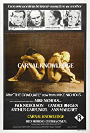 Carnal Knowledge (1971) 720p