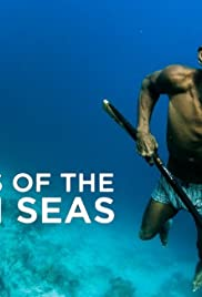 Hunters of the South Seas Poster