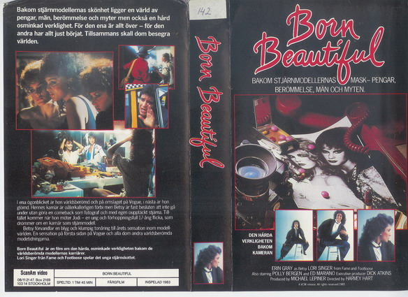 Born Beautiful (1982)