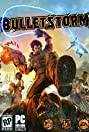 Bulletstorm (2011) Poster