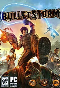 Primary photo for Bulletstorm