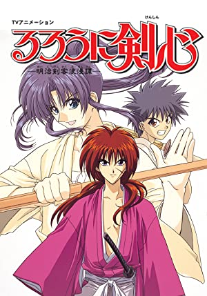 Where to stream Rurouni Kenshin: Wandering Samurai