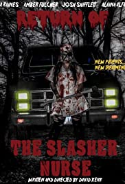 Return of the Slasher Nurse (2019) 720p