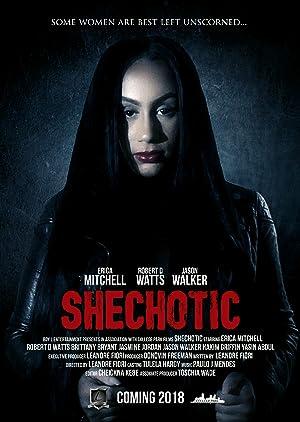 SheChotic (2018)
