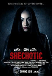 SheChotic Poster