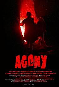 Asia Argento in The Executrix (2020)