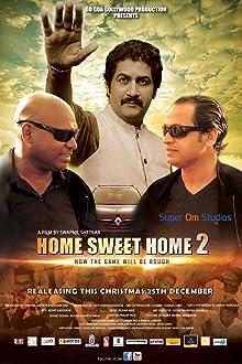 Home Sweet Home 2 (2015)