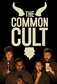 Kim Kutner, Anil Margsahayam, Chris Yule, and Alex Aschinger in The Common Cult (2012)