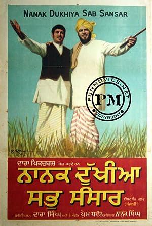 Where to stream Nanak Dukhiya Sub Sansar