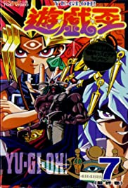 Yu-Gi-Oh! Poster - TV Show Forum, Cast, Reviews