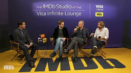 Shia LeBeouf Born to Play 'Borg/McEnroe' Role