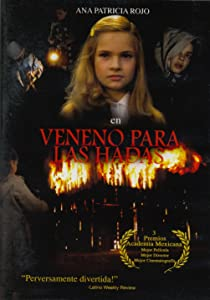 Downloading torrent movies Veneno para las hadas [2160p]