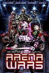 Arena Wars