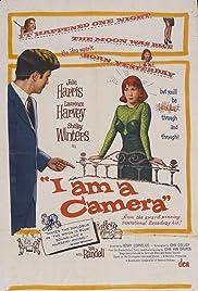 I Am a Camera Poster