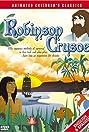 Robinson Crusoe (1972) Poster