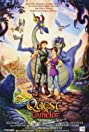 The Magic Sword: Quest for Camelot (1998) Poster