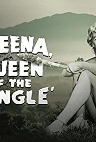 Primary photo for Sheena: Queen of the Jungle