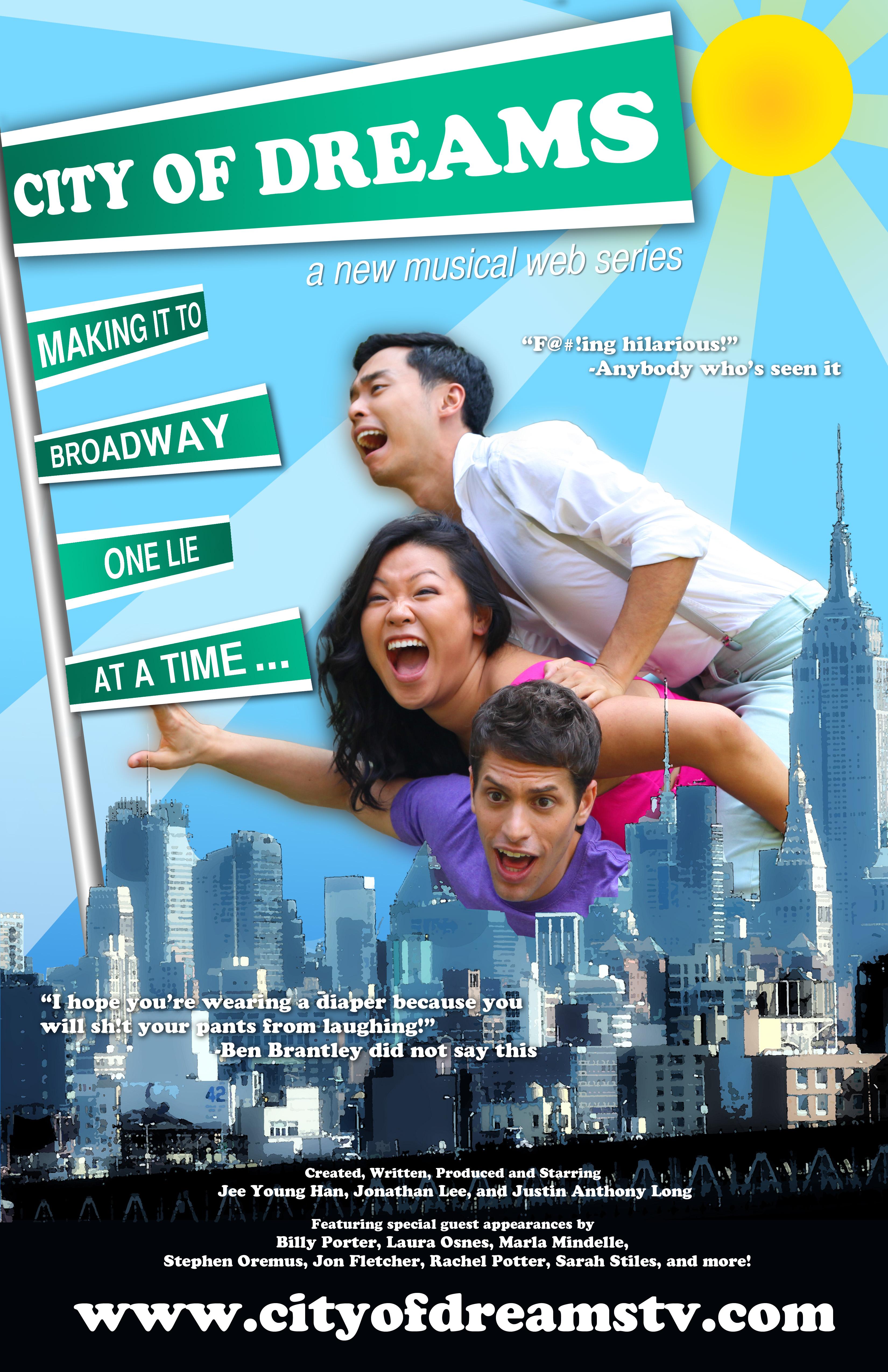 City of Dreams (TV Series 2012– ) - IMDb