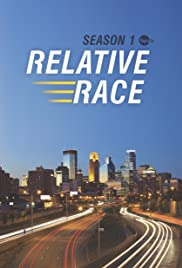 Relative Race Poster