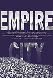 Empire City Poster