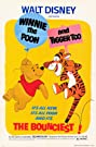 Winnie the Pooh and Tigger Too (1974) Poster