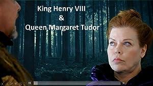 King Henry VIII and Queen Margaret Tudor