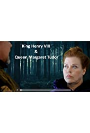 King Henry VIII and Queen Margaret Tudor