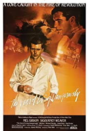 The Year of Living Dangerously (1982) Poster - Movie Forum, Cast, Reviews