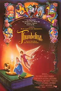 Divx movie trailers download Thumbelina Richard Rich [2160p]