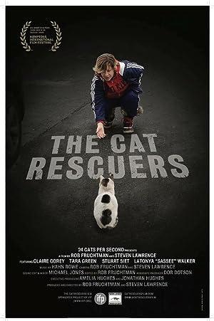 The Cat Rescuers