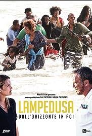 l'orizzonte al rientro - Picture of Barca Greta Simone Cardinale, Lampedusa