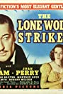 The Lone Wolf Strikes (1940) Poster