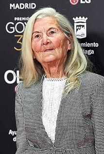 Benedicta Sánchez Picture