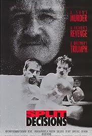 Split Decisions (1988) 720p