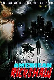 American risciò Poster - Movie Forum, Cast, Reviews