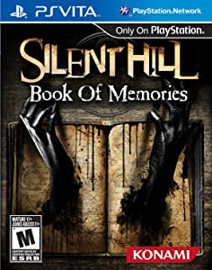 Torrent free english movie downloads Silent Hill: Book of Memories USA [movie]