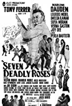 Seven Deadly Roses