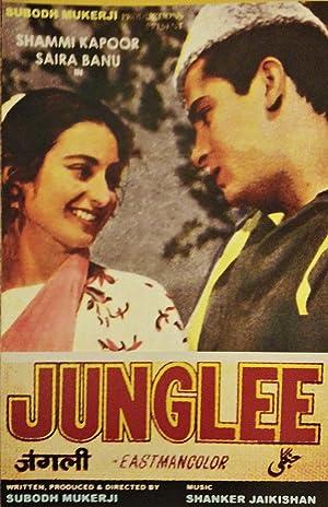 Subodh Mukherji Junglee Movie