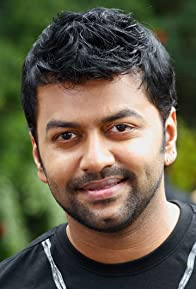 Primary photo for Indrajith Sukumaran