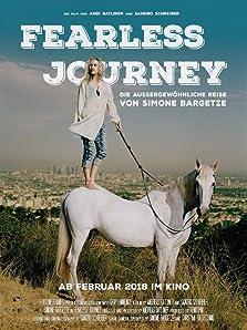 Fearless Journey - Die aussergewöhnliche Reise von Simone Bargetze (2018)