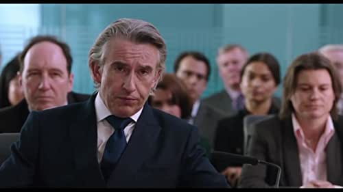 'Greed' tells the story of self-made British billionaire Sir Richard McCreadie (Steve Coogan), whose retail empire is in crisis. For 30 years he has ruled the world of retail fashion – bringing the high street to the catwalk and the catwalk to the high street – but after a damaging public inquiry, his image is tarnished. To save his reputation, he decides to bounce back with a highly publicized and extravagant party celebrating his 60th birthday on the Greek island of Mykonos. A satire on the grotesque inequality of wealth in the fashion industry, the film sees McCreadie's rise and fall through the eyes of his biographer, Nick (David Mitchell).