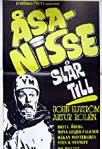 Åsa-Nisse slår till