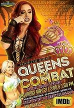 Queens Of Combat QOC 12