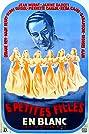 Six petites filles en blanc (1942) Poster