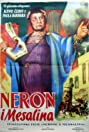 Nerone e Messalina (1953) Poster