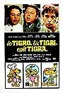 Io tigro, tu tigri, egli tigra (1978) Poster