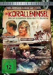 Watch 2k movies The Coral Island [BRRip]