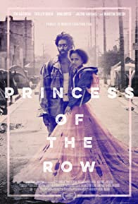 Primary photo for Princess of the Row