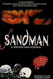 Sandman Poster