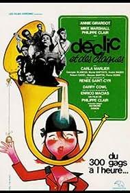 Déclic et des claques (1965)